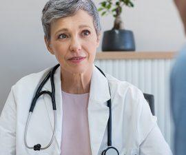 Ärztlicher Beratung