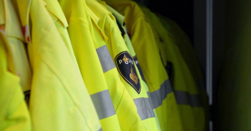 polizei-uniform